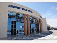 Аэропорт Сфакс–Тина