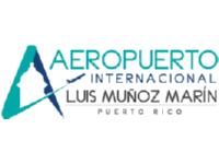 Аэропорт Сан-Хуан Луис Муньос Марин
