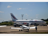 Аэропорт Малабо