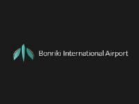 Аэропорт Тарава Бонрики