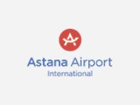 Аэропорт Астана Нурсултан Назарбаев