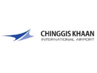 Аэропорт Улан-Батор Чингисхан