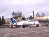 Аэропорт Сумы
