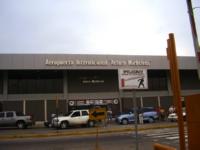 Аэропорт Валенсия Артуро Мичелена