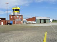 Аэропорт Вильгельмсхафен