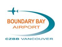Аэропорт Ванкувер Баундари-Бей