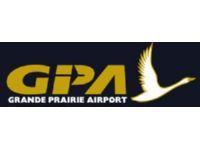 Аэропорт Гранд-Прери