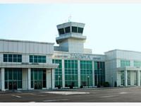 Аэропорт Закаталы