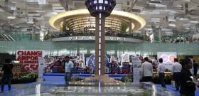 Шесть лет подряд пальму первенства удерживает сингапурский аэропорт