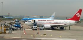 Новые европейские направления авиакомпании Airzena