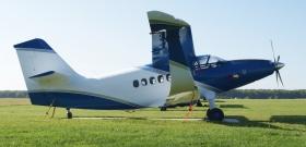 Устаревший Ан-2 скоро отправится на залуженный отдых