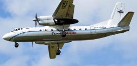 «Томск Авиа» продолжает распродажу воздушных судов
