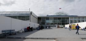 Калининградский аэропорт «Храброво» открыт для всех видов самолетов