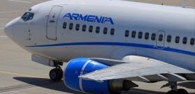 Пассажирские авиаперелеты между РФ и Грузией через Армению?