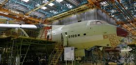 """Российская авиация нашла решение проблем с производством украинского Ан-124 """"Руслан"""""""