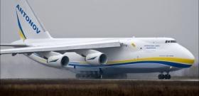 Российские журналисты назвали самолет Ан-124 аутсайдером