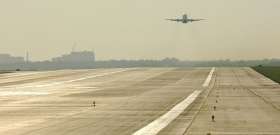 Первая взлетно-посадочная полоса Шереметьево будет реконструирована