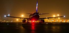 Очередной инцидент с пассажирским самолетом Sukhoi Superjet 100