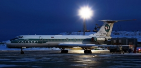 Ту-134, конец эпохи!