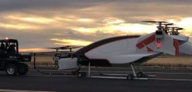 Компания «Airbus» приступила к испытаниям беспилотного пассажирского дрона