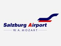 Аэропорт Зальцбург Моцарт