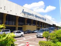 Аэропорт Санта-Крус-де-ла-Сьерра Виру Виру