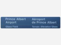 Аэропорт Принс-Альберт