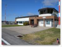 Аэропорт Ла Ронж
