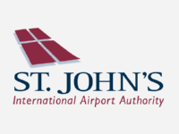 Аэропорт Сент-Джонс